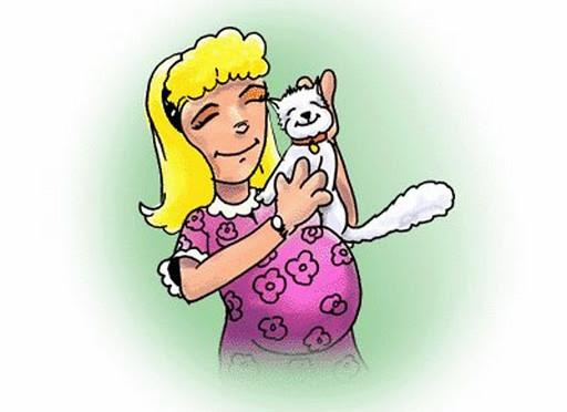Toxoplasmosi: vivere col gatto